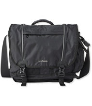 Bean's Messenger Bag, Medium