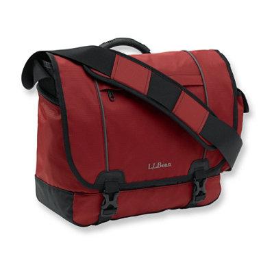 Bean's Messenger Bag, Medium