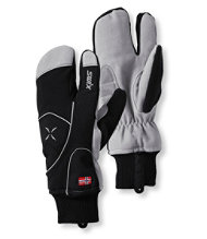 Women's Swix Star XC 100 Split Mitts