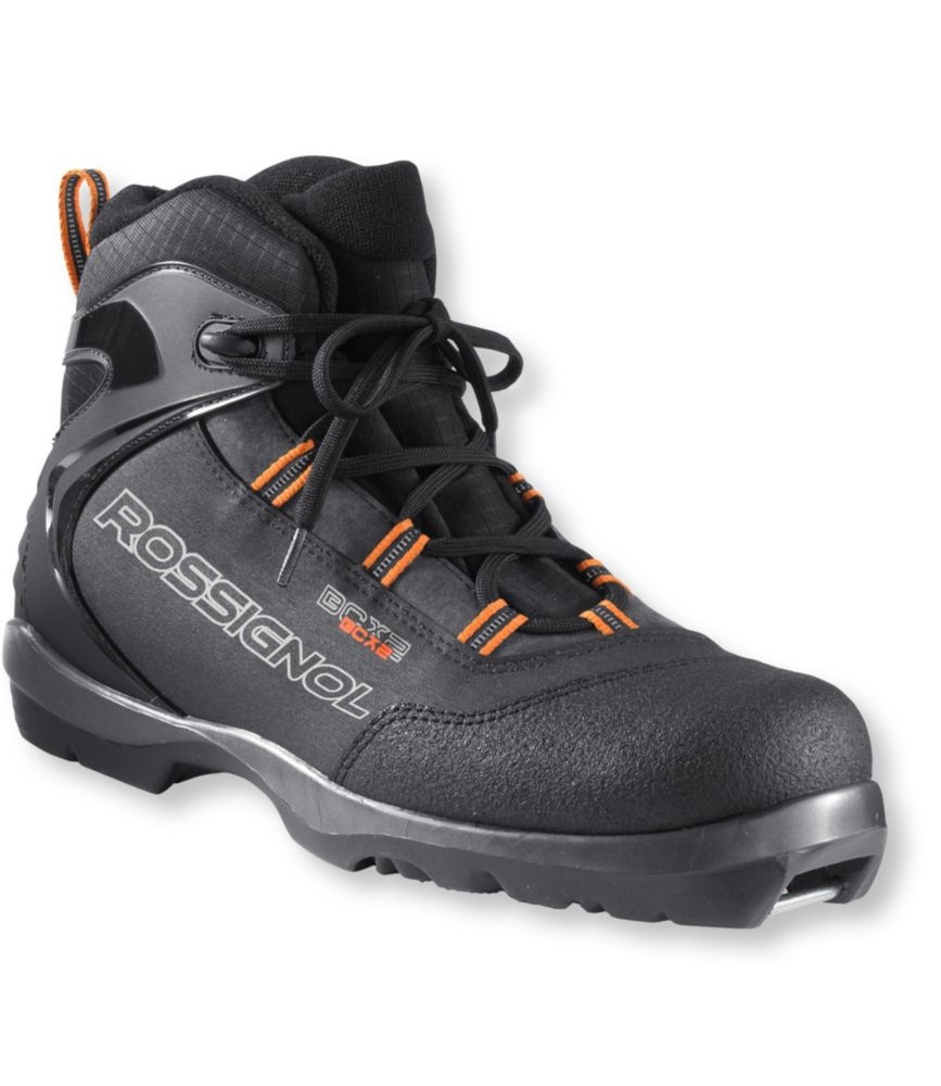 photo: Rossignol BC X-2 nordic touring boot