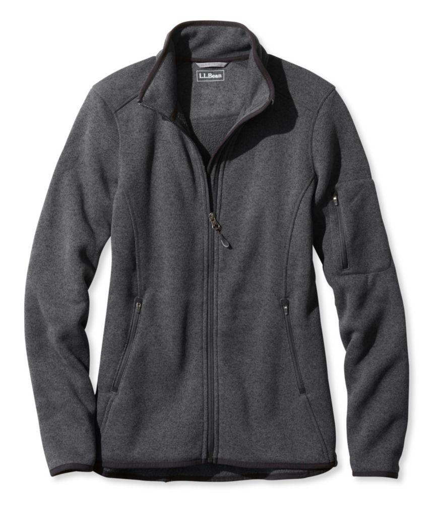 L.L.Bean Sweater Fleece