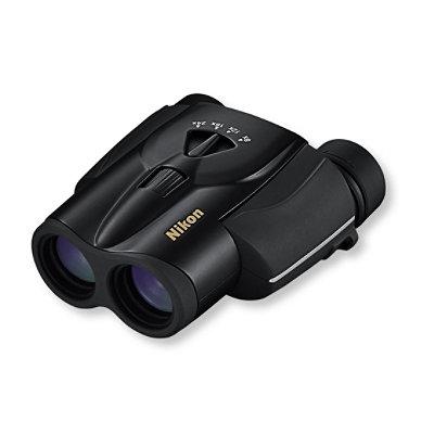 Nikon� Compact Zoom Binoculars, 8-24x25