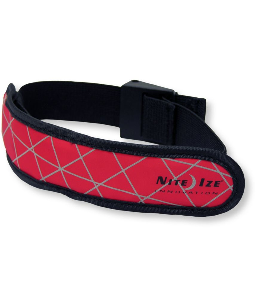 photo: Nite Ize LED Marker Band emergency light