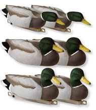 Tanglefree Migration Edition Mallard Decoy Set