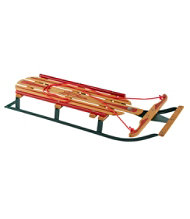 Dash Sled, Long