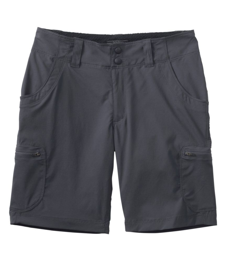 photo: L.L.Bean Vista Trekking Shorts hiking short