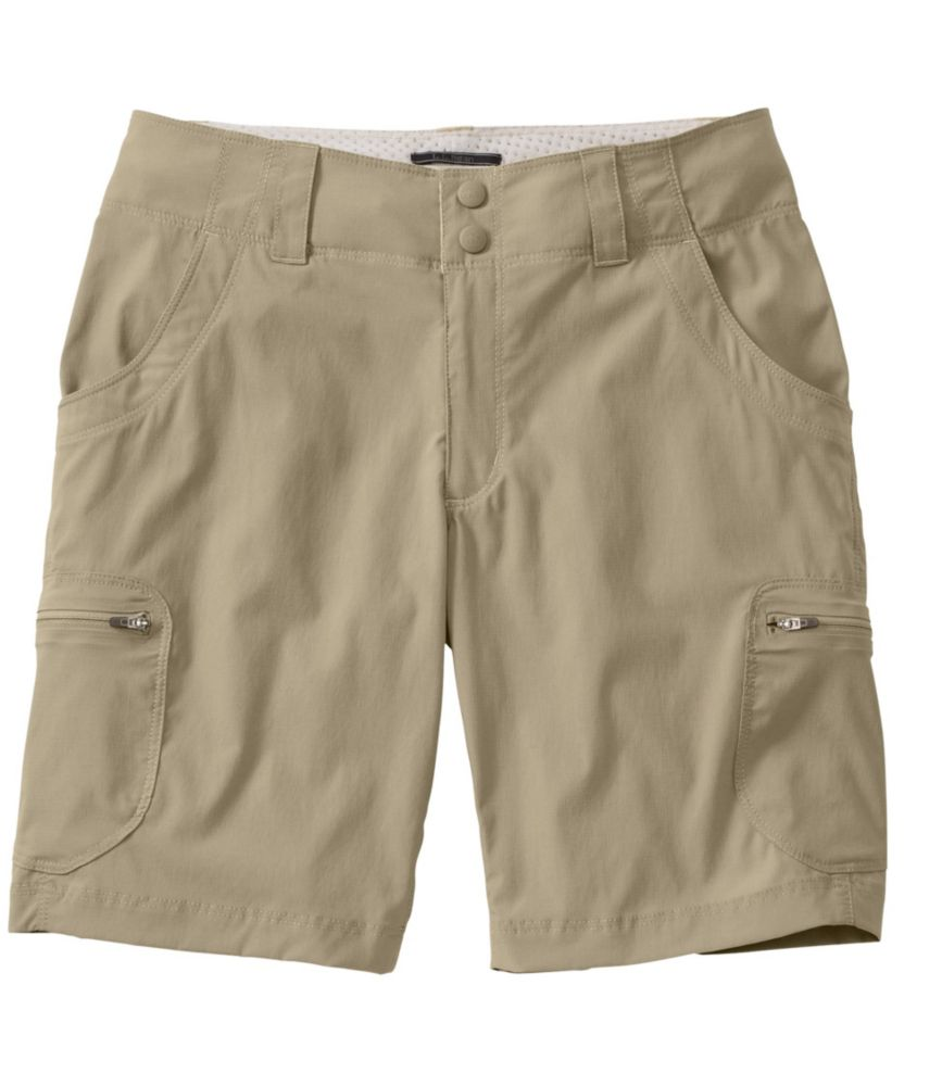L.L. Bean Vista Trekking Shorts