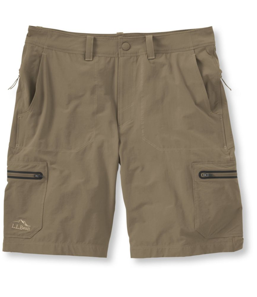 photo: L.L.Bean Guide Shorts hiking short