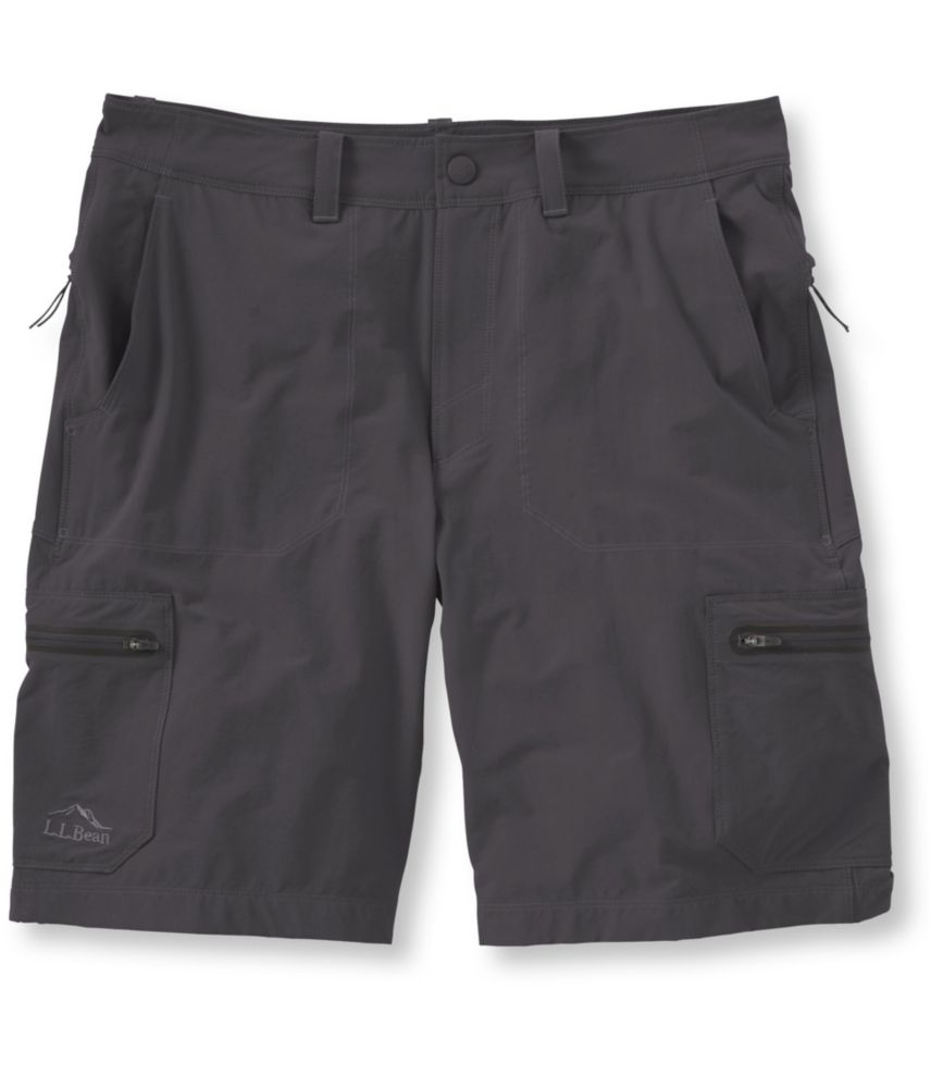 L.L.Bean Cresta Hiking Shorts