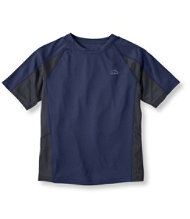 Ridge Runner Shirt, Crewneck