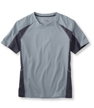 Ridge Runner Short-Sleeve Crewneck