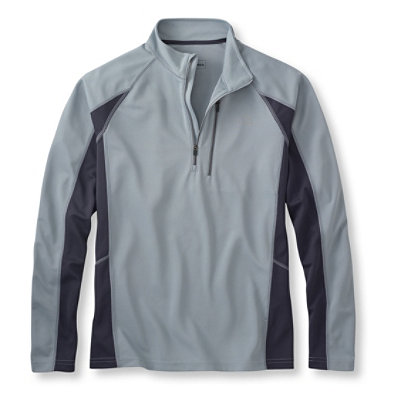 Ridge Runner Shirt, Long-Sleeve Quarter-Zip