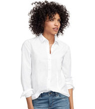 Lightweight Poplin Shirt