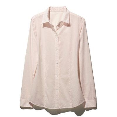Signature Lightweight Poplin Shirt