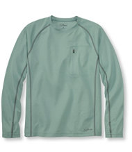 Coolweave Technical Fishing Shirt, Long-Sleeve