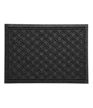 Indoor/Outdoor Locking Circles Waterhog Mat