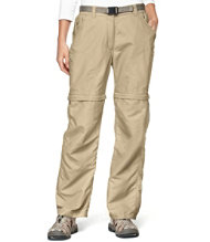 Women's No Fly Zone Zip-Leg Pants