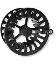 Quest Fly Reel Large Arbor Spool
