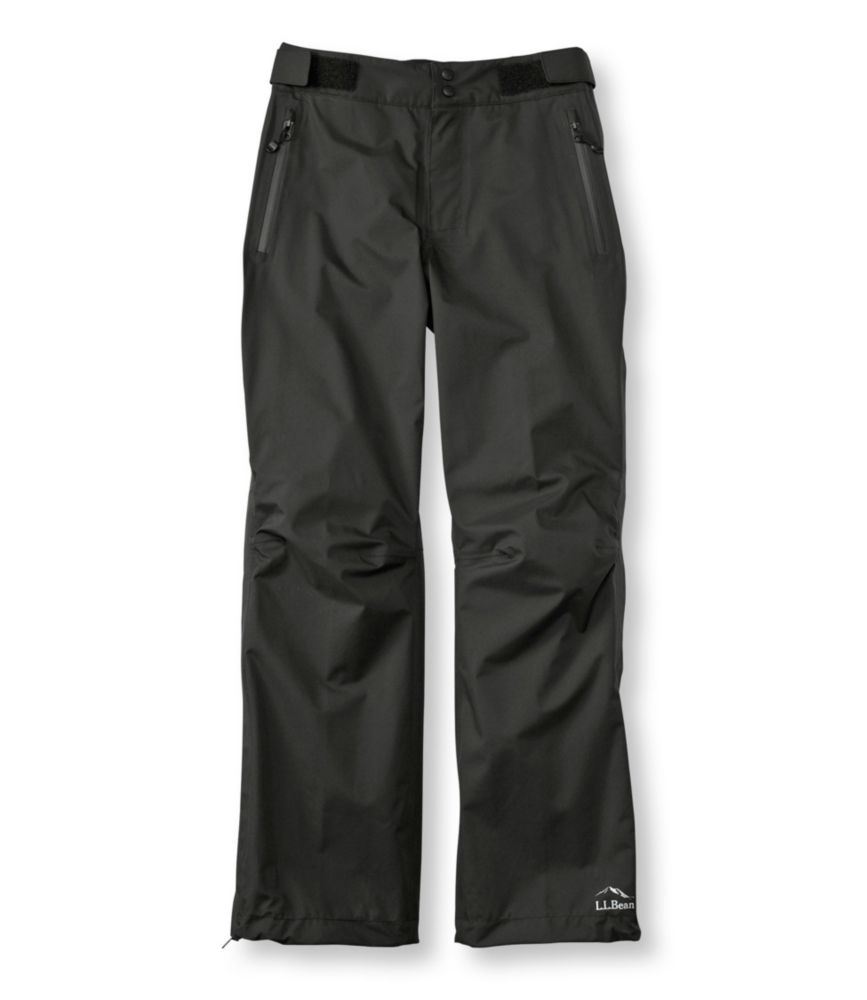 photo: L.L.Bean Women's Pathfinder Waterproof Pant