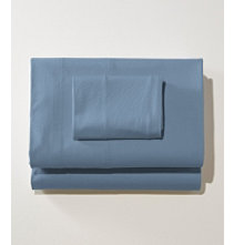 Egyptian Jersey Sheet Set