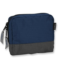 Fleece-Lined Organizer, Small