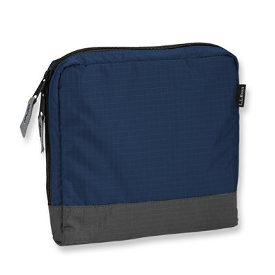 Fleece-Lined Organizer, Medium