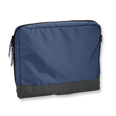 Fleece-Lined Organizer, Large