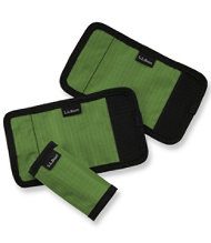 Luggage Handle Wraps, Set of Three