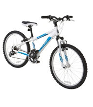 Kids' Ridge Runner Bike, 24