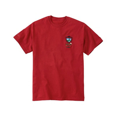 Maine Inland Fisheries and Wildlife Tee, Moose