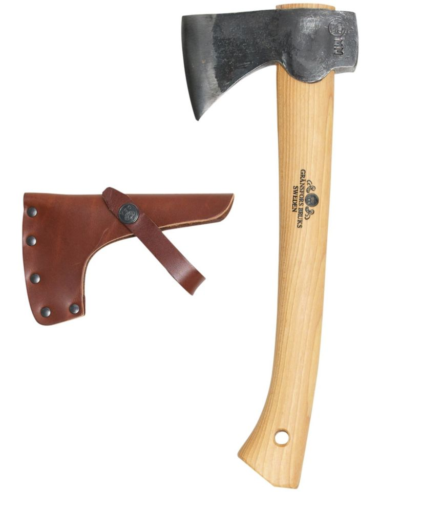 Gransfors Bruks Wildlife Hatchet