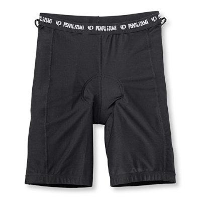 Men's Pearl Izumi Liner Cycling Shorts