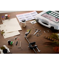 Angler Fly Tying Kit