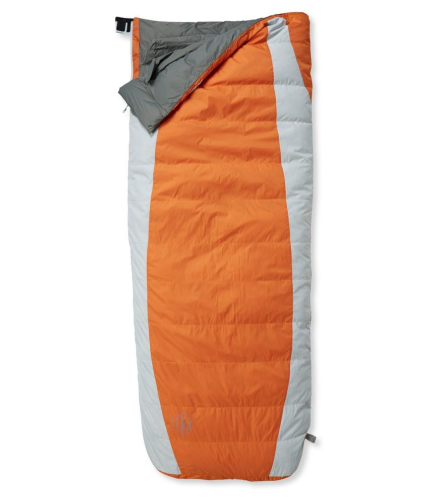 photo: L.L.Bean Down Sleeping Bag with DownTek, Rectangular 0°