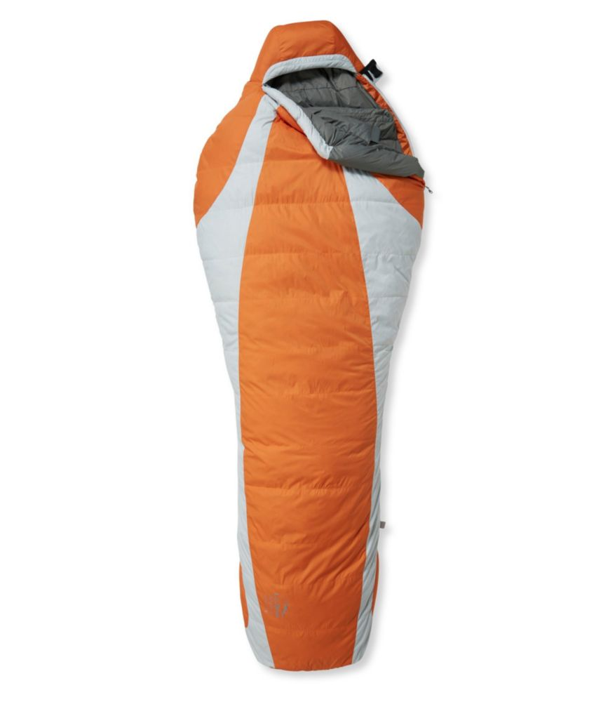 photo: L.L.Bean Down Sleeping Bag with DownTek, Mummy -20°