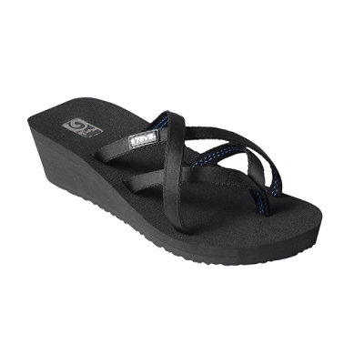Women's Teva Mush Mandalyn Wedge Sandals