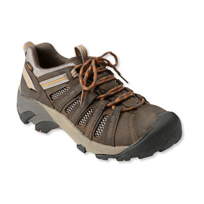 Men's Keen Voyageur Hiking Shoes