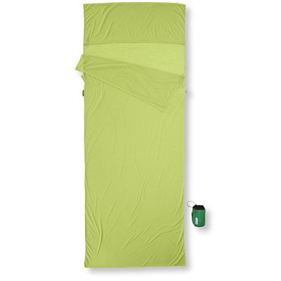 Sea to Summit CoolMax Sleeping Bag Liner with Insect Shield