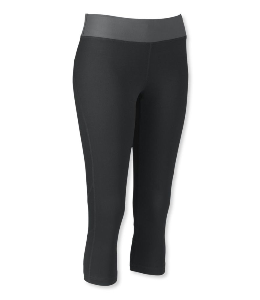photo: L.L.Bean Powerflow Pants, Capris