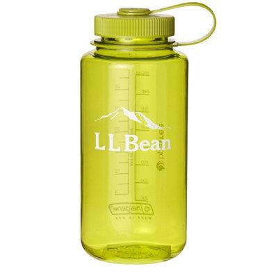 Nalgene Wide Mouth Water Bottle, 32 oz.