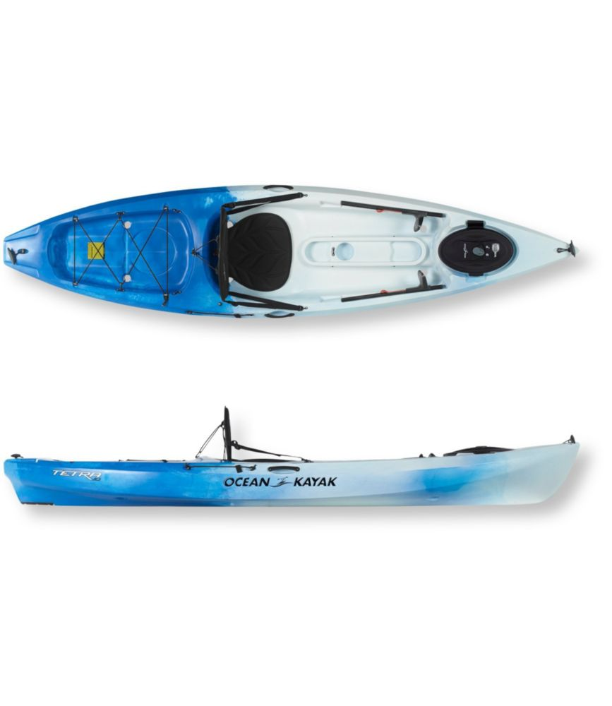 photo: Ocean Kayak Tetra 10