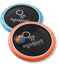 OgoSport MezoDisk Two-Pack