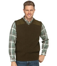 Commando Sweater Vest