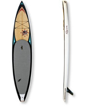 Boardworks Raven Stand Up Paddle Board, 12'6""