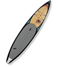 Boardworks Raven Stand-Up Paddleboard, 12'6