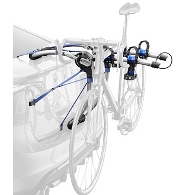 Thule 9009XT Archway Two-Bike Carrier