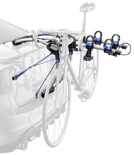 Thule 9010XT Archway Three-Bike Carrier