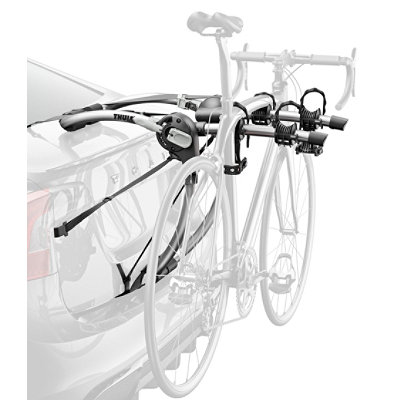 Thule� 9006XT Gateway Two-Bike Carrier