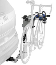 Thule Helium Aero 9042 Hitch-Mount Bike Carrier, Two-Bike