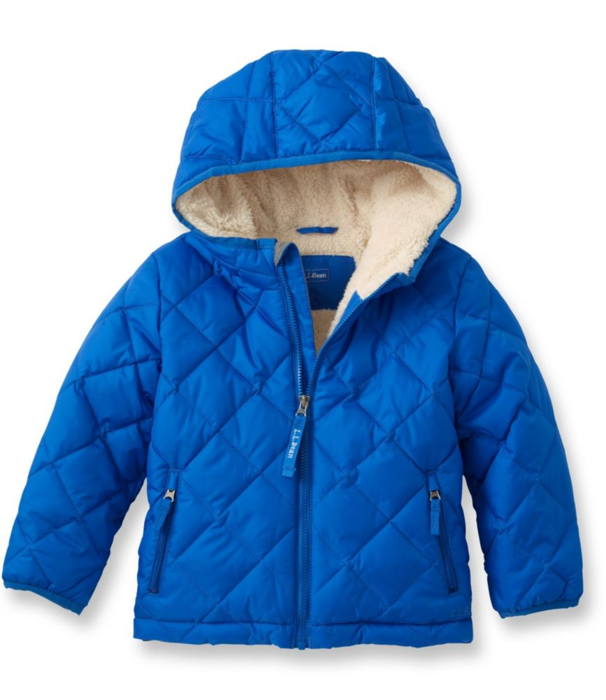 photo: L.L.Bean Power Puffer Jacket